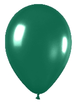 Verde Selva - Metal