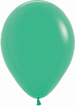 R9 GLOBO LATEX FASHION SLD VERDE 22.5cm