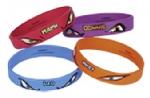 Juguetes TeenEdad Mutant Ninja Turtles 4 Rubber Bracelets