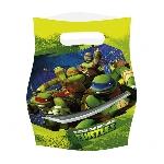 Bolsa TeenEdad Mutant Ninja Turtles Party