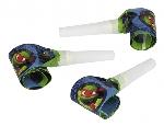 Matasuegras TeenEdad Mutant Ninja Turtles s