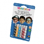 SNAZAROO STICKS - BOYS