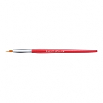 SNAZ MEDIUM redondo BRUSH - Red