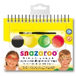 Snaz A6 Booklet - Fruit & Veg