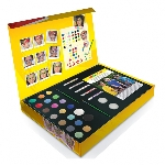 Maquillaje Large Face Painting Gift Box