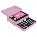 Maquillaje Small Jewellery Face Painting Gift Box
