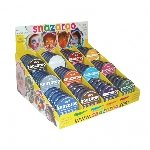 SNAZAROO 18ML COUNTER PACK