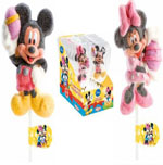 PIRULETA NUBE MICKEY & MINNIE