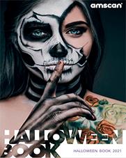 Amscan Halloween 2021