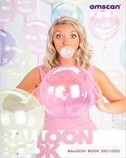 Amscan Balloon 2021