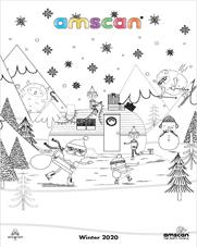 Amscan Navidad 2020