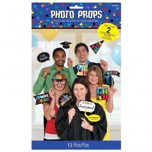 Photo Kit Graduate Photo Props