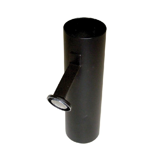 Acc expositor Metal Cylinder with Magnet - 17.7cm h x 5cm d