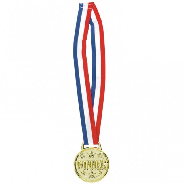 Medalla 76cm