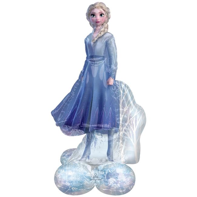 Airloonz Frozen 2 Elsa 76 X 137cm