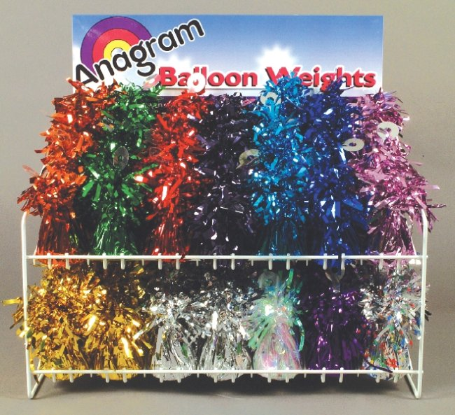 Acc expositor Balloon Weight Stand