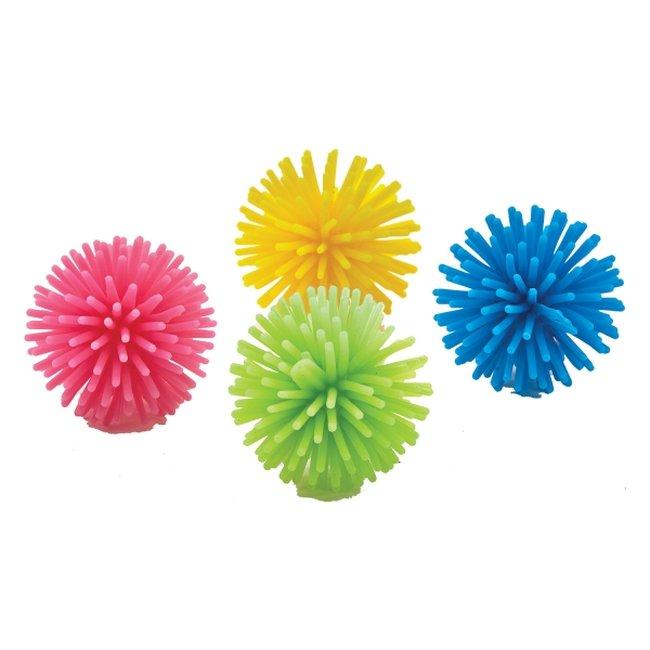 Bolas Lanudas Multicolor
