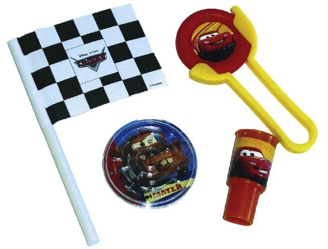 Juguetes Disney Cars