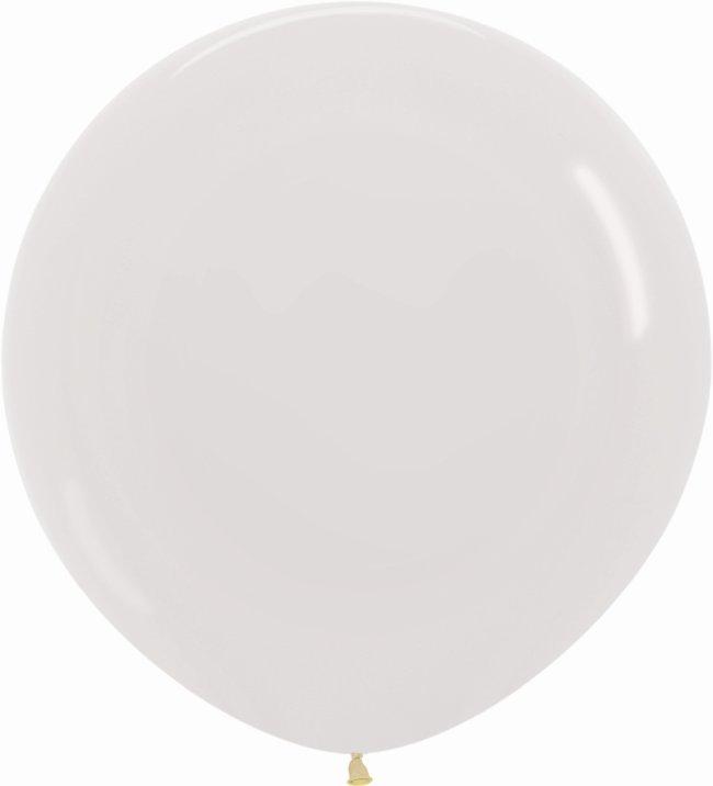 Globo Latex R36 Sempertex Premium Cristal 91,5cm
