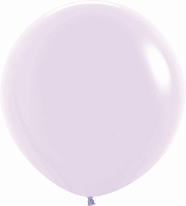 Globo Latex R36 Sempertex Pastel Lila 91,5cm