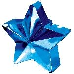 Soporte para Globos Estrella Azul - 168g