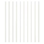 Palillos Blancos para Galletas - 20cm