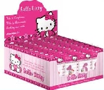 EXPOSITOR VELAS HELLO KITTY
