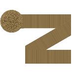 Guirnalda Crepe Gold Crepe Streamer 24cm x 4.4cm