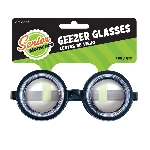 Acc Disfraz Geezer Glasses