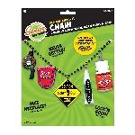 Acc Disfraz Old Edad Survival Chains