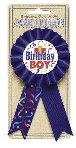 Roseta Birthday Boy