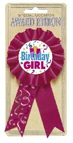 Roseta Birthday Girl
