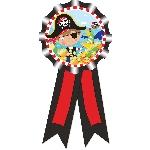 Condecoración Little Pirate Pouch 15cm
