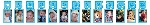 Guirnalda para Fotos Primer Cumpleaños Azul para Niño - 3,7m