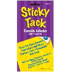 Pegatinas Sticky Tack Value Pack Includes Clip Strip