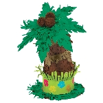 MINI PALM TREE DECO
