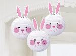 Lámparas Decorativas de Conejo - 24cm