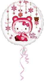 18 / 45cm Hello Kitty x mas