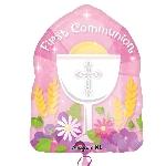 18 FOR 1ª COMUNION ROSA