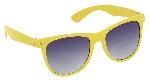 Gafas Amarillas Nerd