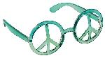 Gafas Paz en el Mundo