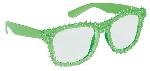 Gafas Fun Shades Green Clear
