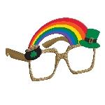 Gafas Arcoiris San Patricio