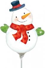 Mini Forma Whimsical Snowman