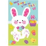 Pon la cola al Burro Conejo de Pascua - Juegos Semana Santa 95cm