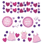 Confeti With Love - Girl 3 Pack Value 34g