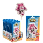 VELA SUPERWINGS DIZZY FIGURA 7.5CM