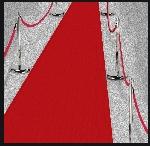 Alfombra Roja Hollywood - 4,5m