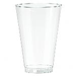 Vasos de plástico transparentes tipo Tumbler-414ml