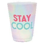 VASO FROSTED PL